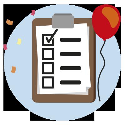 Evaluación de un evento